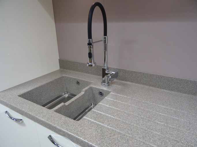 Corian Worktops Sutton