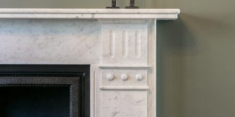 Fireplaces In Epsom