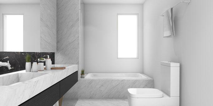 Granite Bathrooms Sutton